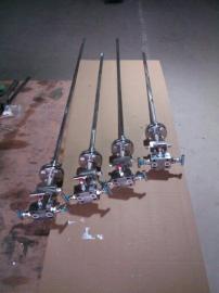 均速管流量计大口径工业管道流量检测推荐选型配置