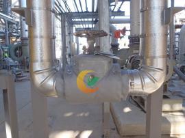 三防保温夹套 三防保温被 可拆卸式三防保温套|蒸汽阀门保温材料