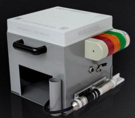 混凝土超灌定位检测仪