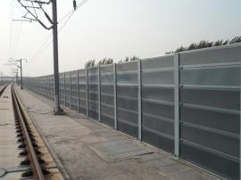 声屏障产品材质 隔音屏障分类 隔音墙规格