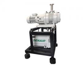 真空泵机组,德耐尔真空泵生产厂商