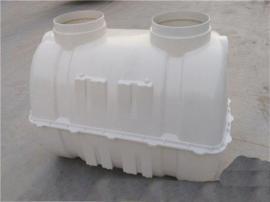 玻璃钢化粪池家用技术标准