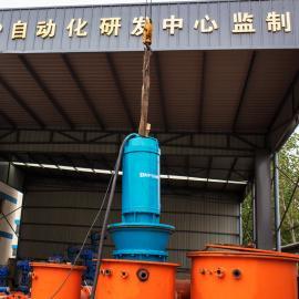 管道式潜水轴流泵 潜水轴流泵选型 生产制造商