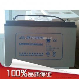LEOCH理士铅酸蓄电池DJM12100阀控式12V100AH