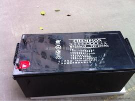 冠军阀控密封式铅酸蓄电池NP65-12 12V65AH项目报备