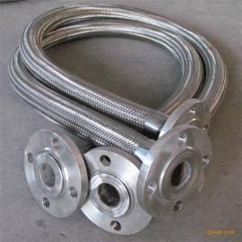 304不锈钢金属软管 编制金属软管 防爆高压软管