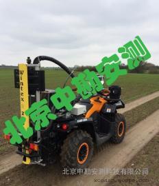 农田土壤自动采样器 浅层土壤自动采样钻机 车载土壤采样器