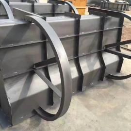 水泥墩钢模具 水泥制品钢模具