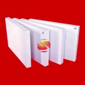 硅酸铝陶瓷纤维板在辊道窑中的作用