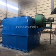 锅炉布袋除尘器 排放浓度低安装快捷 脉冲除尘器工业