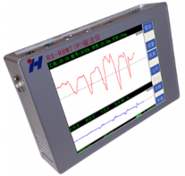 RS-RBMT(P)钢筋笼长度磁法测试仪