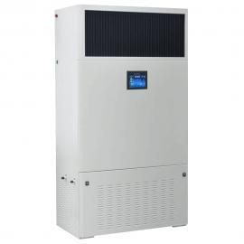 恒温恒湿机房专用湿膜加湿机格汇直供