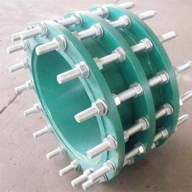 双法兰松套传力接头 可拆式传力接头 传力伸缩接头