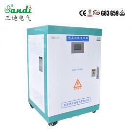 光伏发电无电池离网逆变器10KW-50KW