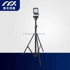 EB8063超轻一体化升降工作灯 便携式移动升降工作灯