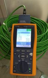 光纤熔接FLUKE测试