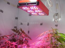 150W集成全光谱植物灯温室大棚生长补光灯led高效