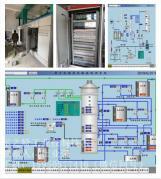 �硫�硝PLC控制柜 ��之特PLC控制柜