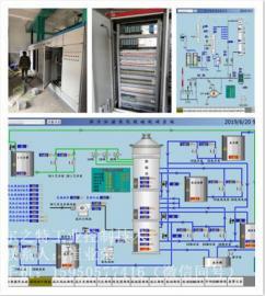 脱硫脱硝PLC控制柜 尔之特PLC控制柜