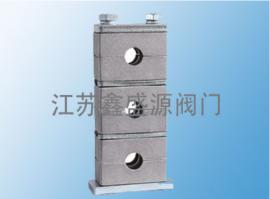 CNG管道专用管夹
