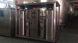 500型-校园直饮水设备高端产品