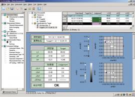SpectraMagic NX美能达色彩管理软件