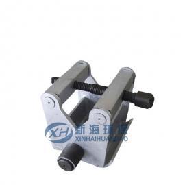 电解铝铝阳极小盒卡具 母线提升框架 螺旋卡具、夹具、阳极固定夹