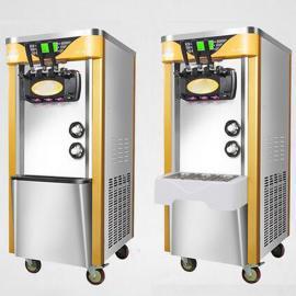 自助冰激凌机器报价,台式冰激凌机器,冰激凌的设备