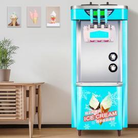 冰激淋机器报价一台,雪糕机冰激凌机,冰激凌店机器