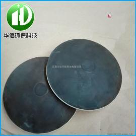 *生产好氧池配套盘式硅胶微孔曝气盘量大从优曝气盘