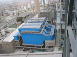 锅炉静电除尘器现场改造维修费用-盛景环保
