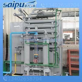 自动氨分解设备