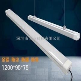 LED冷库灯防冻低温灯冷库灯浴室灯高亮零下40度使用质保三年