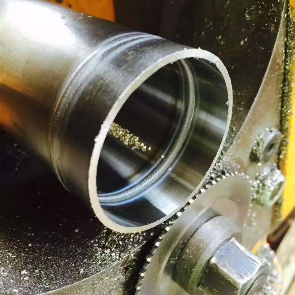 全位置管道自动焊机-无缝钢管自动焊接机