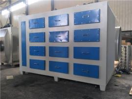 活性炭吸附箱 废气吸附装置 抽屉式活性炭箱 吸附面积大