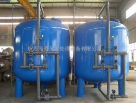 粤茂高效优质地下井水处理净化设备厂