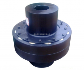HL13弹性柱销联轴器外径710,轴孔直径(190-300)