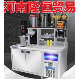 奶茶店设备在哪里买,开奶茶店需要购买的设备,茶饮店设备