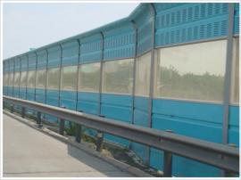 公路声屏障高速声屏障材质地铁声屏障隔音板出厂安装单价