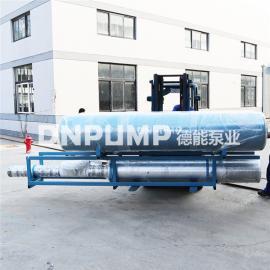 灌溉用漂浮式不�P�304浮筒泵