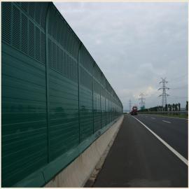 交通噪声治理声屏障(隔音屏障)