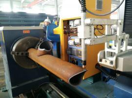 圆管相贯线切割机 压力容器切割机器人