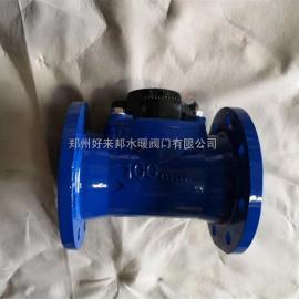 正品埃美柯069可拆卸螺翼式铁壳干式冷水表 LXLG-E