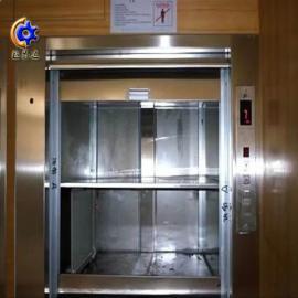 超易达传菜机 酒店专用传菜升降机 传菜电梯