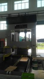 非标合模机NC350-2518-广 东耐斯合模机有限公司 参数 价钱 型号