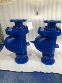 GH5-10R+GH5-16R+GH5-21R+杠�U浮球式蒸汽疏水�y+排液�y