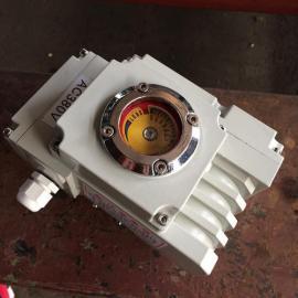 ALX-60,ALX-100,ALX-160,ALX-200精小型无源开关型阀门电动装置