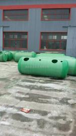 玻璃钢隔油池原理玻璃钢隔油池应用范围