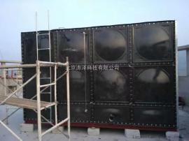 22立方米��\板水箱36��搪瓷板水箱
