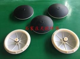 215微孔曝气盘曝气头盘式曝气器曝气管